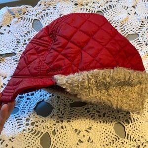 Red Pistil Hat One Size